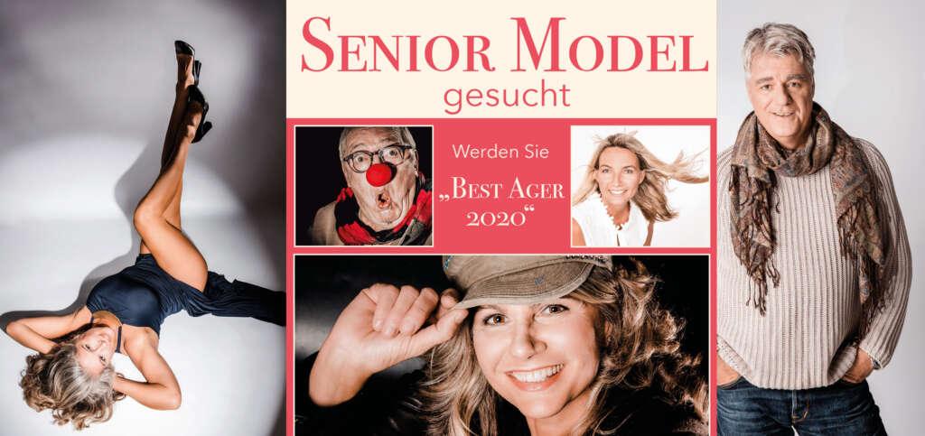 Senior Model Aktion 2020